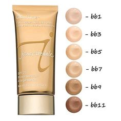 Jane Iredale Glow Time Full Coverage Mineral Cream Concealer BB 7, 1.7 Ounce Jane Iredale http://www.amazon.com/dp/B008MAV162/ref=cm_sw_r_pi_dp_AGx3ub05W0XT6