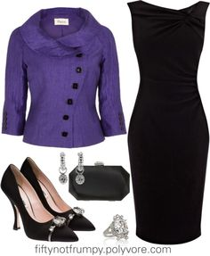 """""""Celebrate!"""" by fiftynotfrumpy ❤ liked on Polyvore"""