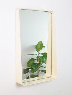 Mantel Mirror - www.philprocter.com