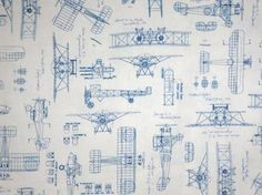 Ww Ii Boeing B17g Blueprint By Blueprintplace On Etsy 18
