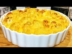 Macaroni And Cheese, Cooking Recipes, Ethnic Recipes, Youtube, Food, Mariana, Salads, Mac And Cheese, Chef Recipes