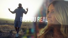 KC Rebell feat. Moé ► BIST DU REAL ◄ [ official Video 4K ] | Dagi Bee - YouTube