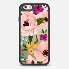 Pretty Flowers - New Standard Case