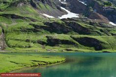 DuDiPaTsAr LaKe.İt İs İn ThE  eXtReMe NoRtH Of KaGhAn VaLLeY