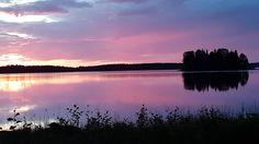 Finland summernight