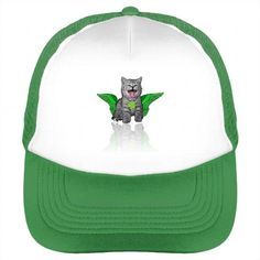 Saint Patricks Day Headwear For Cat Lover St Patricks Day Hat Or Cap