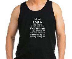 I Don't Run Top