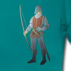 Archers Brace Yourselves patjila T-Shirts