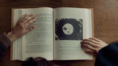 Image about hugo cabret in Read more. Hugo Movie, Lunar Children, Hugo Cabret, Show Of Hands, Writer Tips, Garden Of Eden, Soft And Gentle, Martin Scorsese, Classic Literature