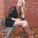 Senior Picture Ideas For Girls Yreka | Photography by Taylor Himbert - Part 1