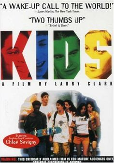larry clark kids