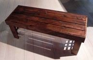 Lots of DIY wood projects