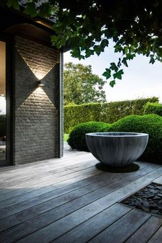 #architecture #landscape design #outdoor