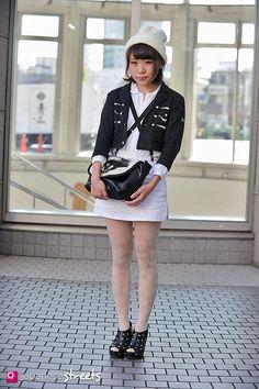 121103-3526 - Japanese street fashion in Shibuya, Tokyo