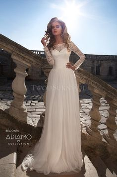 ARIAMO Collection - Begonia - Wind of Love