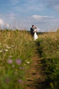 On top of the Shenandoah sits a large open expanse of land called Big Meadows and it's the perfect place for a mountain wedding next to the clouds! Shenandoah National Park, Perfect Place, Destination Wedding, National Parks, Weddings, Big, Nature, Photography, Naturaleza