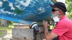 Prepping Your Boat for Bottom Paint