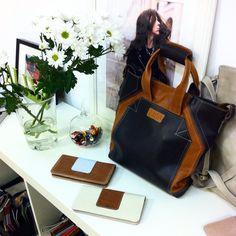 #aliva #alivateam #design #designatelier #alivabag #bags #look #leather #leathercraft #handmade #handcraft #handstitchet #style #spb #st_petersburg #fashion #foldrer #color #craft #clutch #folder