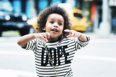 WELKIN NYC : Children's clothing by the city, for the city. by Welkin NYC — Kickstarter