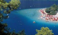 More Turkish beaches awarded Blue Flag status