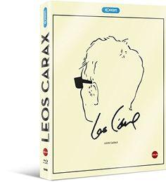 Leos Carax [pack] [vídeo]  / Leos Carax.  http://encore.fama.us.es/iii/encore/record/C__Rb2698133?lang=spi