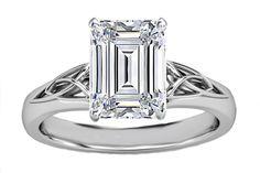 Celtic Engagement Rings Diamonds De 34