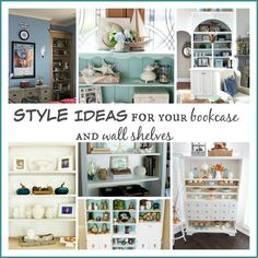 Style Ideas for your