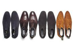 Cómo usar Chelsea boots calzado 2016