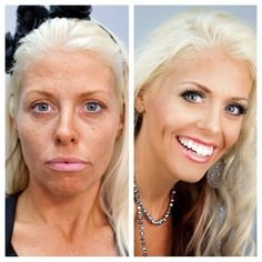 19 Best Airbrush Makeup Images Makeup Before After Makeup Eyes Face