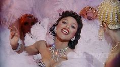 Lynn Whitfield as Josephine Baker