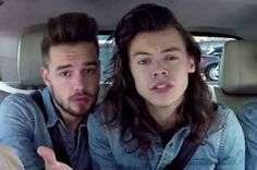 One Direction Joined James Corden For Carpool Karaoke And It Was Obviously Perfect One Direction Zayn Malik, One Direction Harry Styles, Liam James, James Corden Carpool, The Late Late Show, Midnight Memories, Silly Faces, Dance Routines, Liam Payne