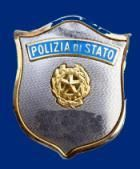 Badge ITA Police