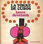 Este libro tiene muchas historias. En el encontrarás mundos escondidos en torres de cubos y en dibujos hechos en la pared, y personajes inquietos y divertidos, como un deshollinador, un monigote de carbón y tres marineros de papel. En estas historias todo puede suceder, como que Bartolo tenga una planta que dé cuadernos o que a Mauricio en vez de palabras le salgan silbidos de locomotora a través de la boca. http://es.wikipedia.org/wiki/Laura_Devetach