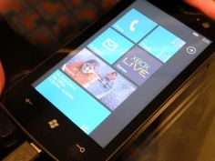 Windows Phone 7 games portfolio to be 'bigger than Xbox 360' | Microsoft has told TechRadar that it is aiming to offer more games with Windows Phone 7 at launch than it did on the Xbox 360. Buying advice from the leading technology site