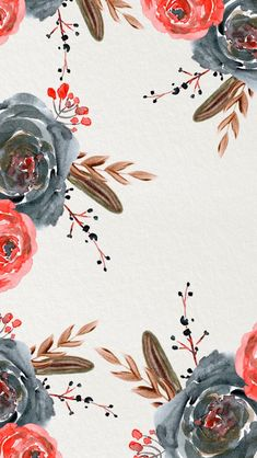 35 best Ideas for vintage wallpaper iphone photography Floral Wallpaper Iphone, Flower Wallpaper, Pattern Wallpaper, Pink Wallpaper, Aztec Wallpaper, Watercolor Wallpaper, Painting Wallpaper, Watercolor Design, Watercolor Background