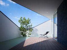 yo yamagata TY house tokyo designboom