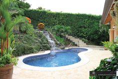 Propiedades de lujo en Costa Rica  B-REAL ESTATE  http://b-realestatecr.com