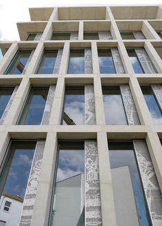 UCH2, University of Brighton | Proctor & Matthews Architects | Archinect