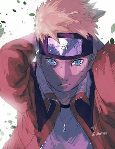 Try to tear me I will part u : Naruto