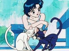 약 20년전 세일러문이 입었던 사복패션 세일러 문 [Beautiful Girl Soldier Sailormoon, 美少女戰士セ-ラ-ム-ン]