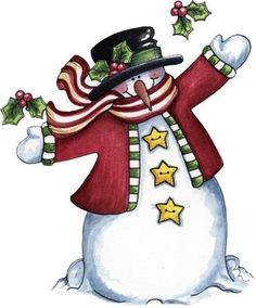 snowman #