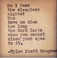 28 best i can t sleep quotes images on pinterest images of quotes