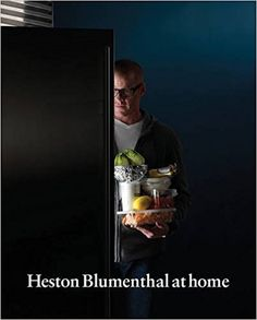 Heston Blumenthal at Home: Amazon.co.uk: Heston Blumenthal: 9781408804407: Books