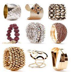 high fashion bracelets for ladies:
