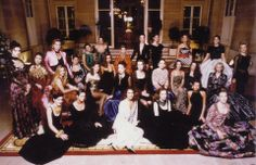 French debutantes 1993