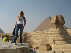 enjoy visiting The Pyramids of Giza with All Tours Egypt