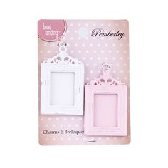 <div><div>This item is sold individually in store.</div><div></div>Wear these Pemberley Fr...