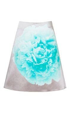 Gabi Skirt by Jonathan Saunders for Preorder on Moda Operandi