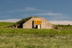 These Affordable Bunkers Are Up For Sale