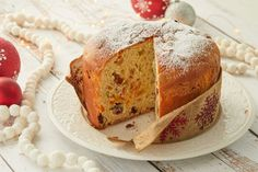Italian Christmas Bread, Holiday Bread, No Knead Pizza Dough, Bigger Bolder Baking, Baking Cookbooks, Candied Orange Peel, Dough Ingredients, How To Make Bread, Bread Making